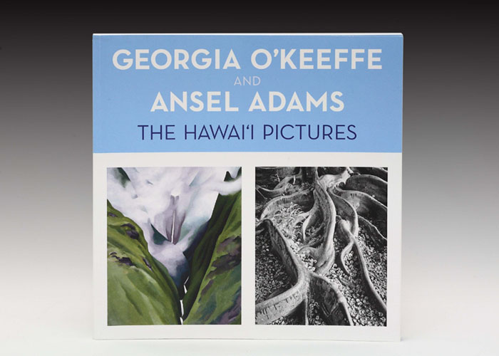 O'Keeffe and Adams